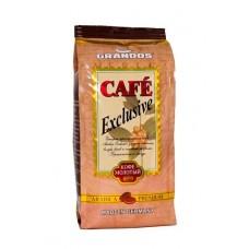 Кофе  Грандос  Эксклюзив - молотый 250г (м/уп)