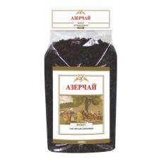Чай  Азерчай  Черный Байховый Букет (крупнолист.) - 1кг (м/уп)