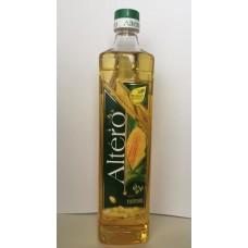 Масло  ALTERO  Кукурузное Рафинированное - 0.81л (пл/бут)