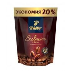 Кофе  Чибо Эксклюзив Интенс - растворимый 150г (м/уп)