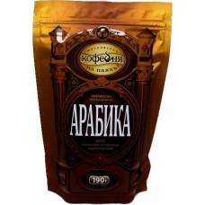 Кофе  МКП  Арабика - растворимый (сублимир.) 190г (м/уп)