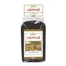 Чай  Азерчай  Черный Байховый Букет (крупнолист.) - 100г (м/уп)