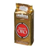 Кофе  Лавацца  Оро - молотый 250г (вак/уп)