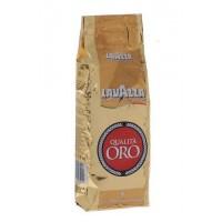 Кофе  Лавацца  Оро - зерно 250г (м/уп)