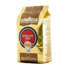 Кофе  Лавацца  Оро - зерно 1кг (м/уп)