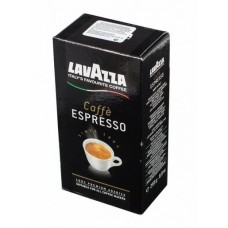 Кофе  Лавацца  Эспрессо - молотый 250г (вак/уп)