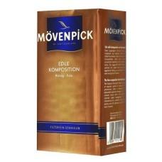 Кофе  Movenpick  Edle Komposition - молотый 500г (вак/уп)