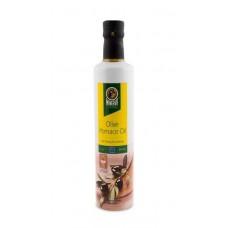 Масло  Минерва  Оливковое масло Помас - 0.5л (ст/бут)