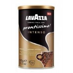 Кофе  Лавацца  Пронтиссимо Интенсо - растворимый (сублимир.) 95г (ж/б)
