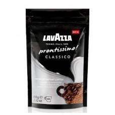 Кофе  Лавацца  Пронтиссимо Классико - растворимый (сублимир.) 80г (м/уп)