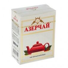 Чай  Азерчай  Черный Байховый Пекое - 100г (карт/уп)