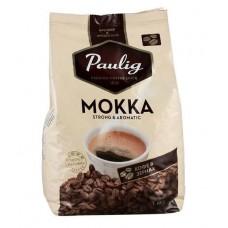 Кофе  Паулиг  Мокка - зерно 1000г (м/уп)