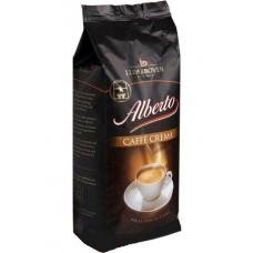 Кофе  Darboven  Альберто Крема - зерно 1кг (м/уп)