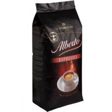 Кофе  Darboven  Альберто Эспрессо - зерно 1кг (м/уп)