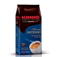Кофе  Kimbo  Aroma Intenso - зерно 250г (м/уп)