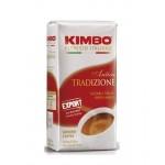 Кофе  Kimbo  Antika Tradizione - молотый 250г (вак/уп)