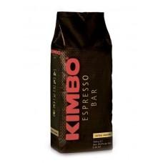 Кофе  Kimbo  Extra Cream - зерно 1000г (м/уп)