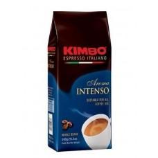 Кофе  Kimbo  Aroma Intenso - зерно 500г (м/уп)