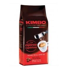 Кофе  Kimbo  Espresso Napoletano - зерно 500г (м/уп)