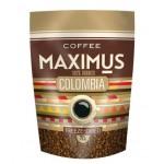 Кофе  Добрыня  Максимус COLOMBIA (100% Арабика) - растворимый (сублимир.) 70г (м/уп)