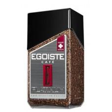 Кофе  Эгоист  Платинум - растворимый 100г (ст/б)