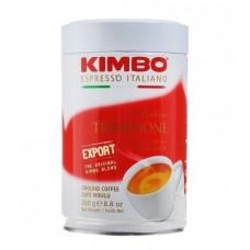 Кофе  Kimbo  Antica Tradizione - молотый 250г (ж/б)