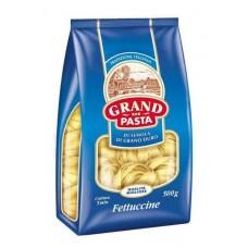 Макароны  GRAND DI PASTA  Fettuccine (Лапшинные длин. гнезда) - 500г (м/уп)