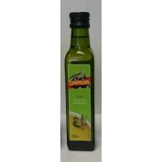 Масло  Coopoliva  Оливковое 100% Pure /рафинир./ - 0.25л (ст/бут)