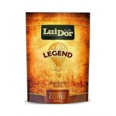 Кофе  LUIDOR  Legend - растворимый (сублимир.) 75г (м/уп)
