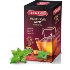 Чай  TEEKANNE  Марроканская Мята [Morrocan Mint] - напиток 25 пакетов (карт/уп)