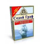 Чай  Добрыня  Седой граф (листовой) - 90г (карт/уп)