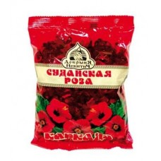 Каркаде  Добрыня  Суданская роза - 70г (м/уп)