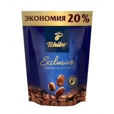 Кофе  Чибо Эксклюзив - растворимый 150г (м/уп)