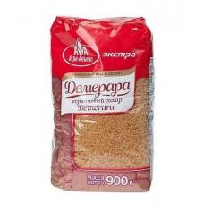 Сахар  Агро-Альянс  Сахар Demerara коричневый - 0.9кг (м/уп)
