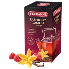 Чай  TEEKANNE  Малина - Ваниль  [Rapsberry-Vanilla] - фрукт.напиток 25 пакетов (карт/уп)