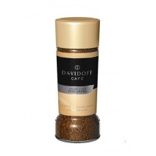 Кофе  Чибо Давидофф  Fine Aroma - растворимый 100г (ст/б)