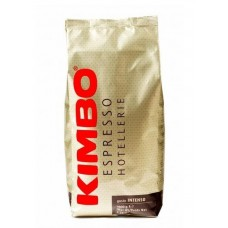 Кофе  Kimbo  Хот Джус Gusto Intenso - зерно 1000г (м/уп)