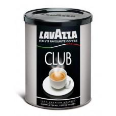 Кофе  Лавацца  Клаб - молотый 250г (ж/б)